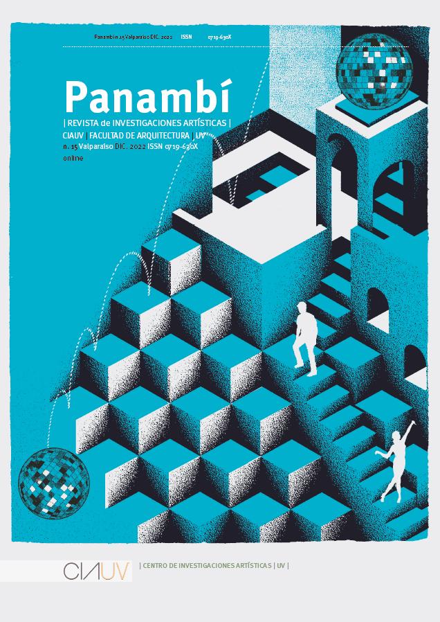 Panambí número 4. Especial: investigación sonora