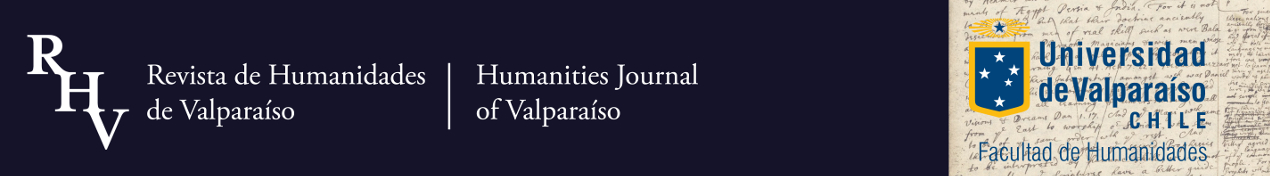 Journal of Humanities of Valparaiso